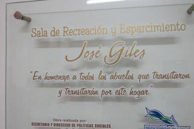 Giles Jose