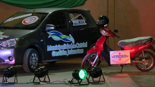 Fiesta Petro 2014 Auto