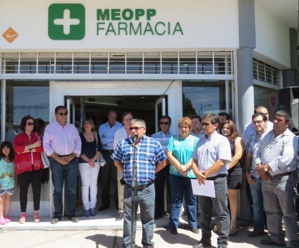 Farmacia Meopp2