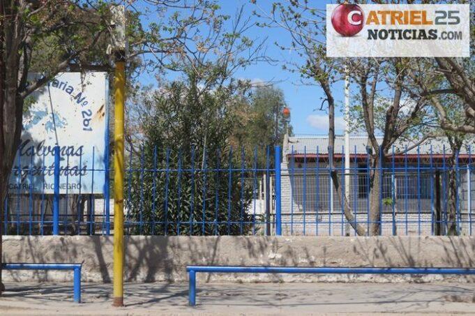 Escuela281