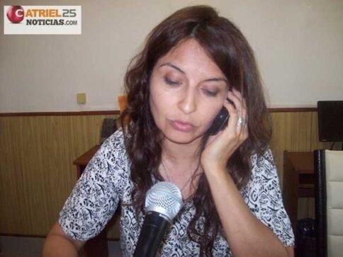 """Catriel25Noticias.com juana-cardenas1-484x363 Juana Cardenas: """"Queremos mejorar la calidad de vida de los vecinos en Lote 15"""" Destacadas LOCALES NOTICIAS"""