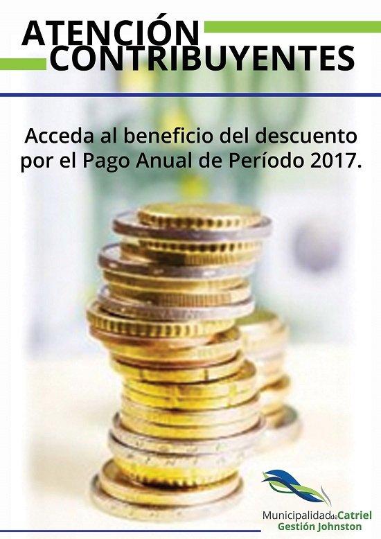 beneficios-pago-adelantado-tasas-2017