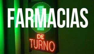 Farmacias Turno 3 Efault