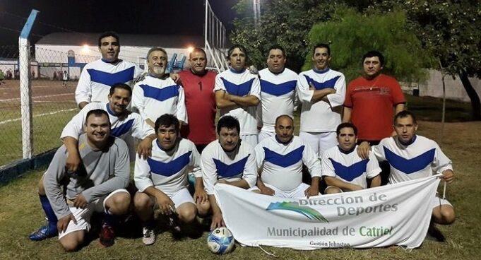 liga seniors-20 17