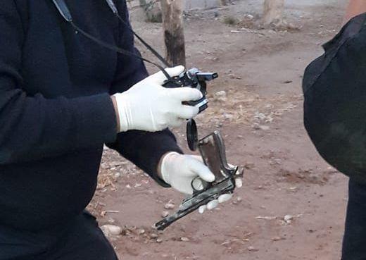 robo-preiss arma
