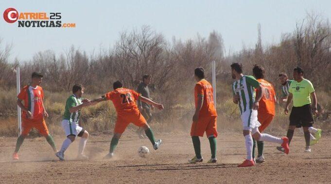 Liga Independiente 1
