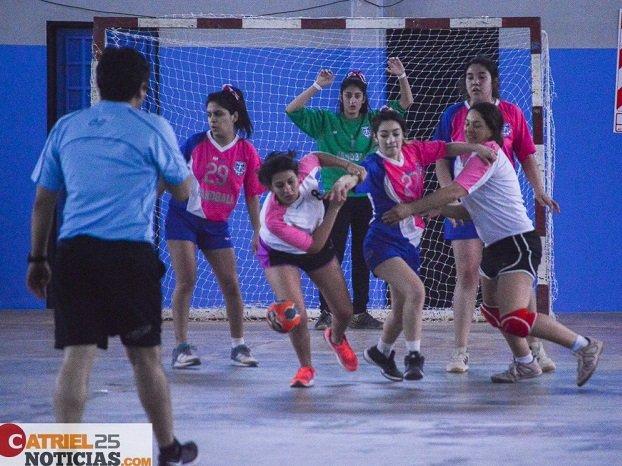 Handboll Femenino1