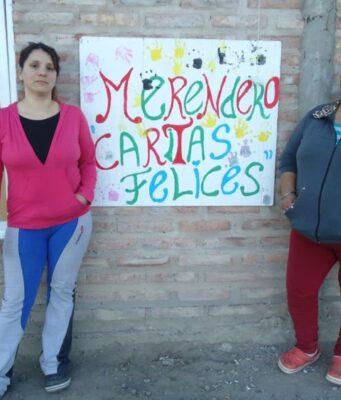 Merendero Lote 15 750 2