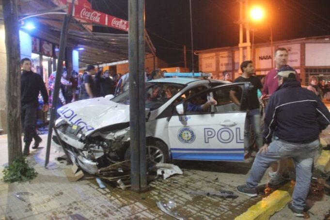 Ac Policia