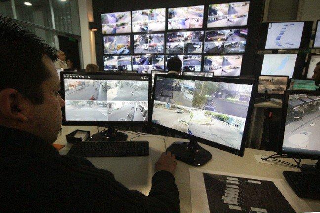 Centro Monitoreo