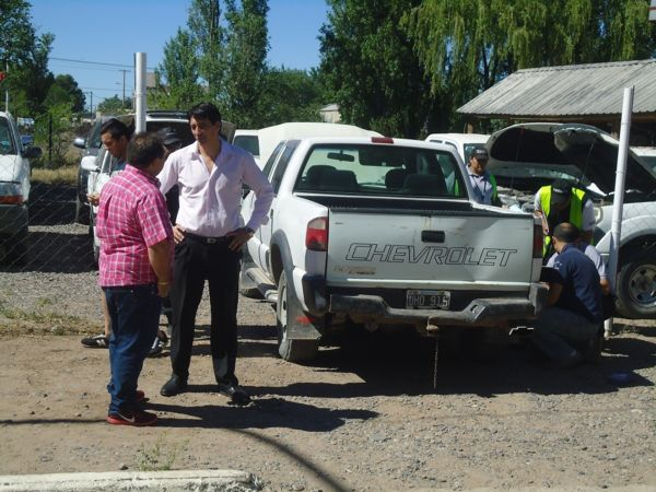 Catriel25Noticias.com control-gitano1 Catriel. Clausuran agencia de autos Destacadas LOCALES