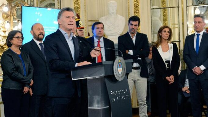 Macri Gobernadores1