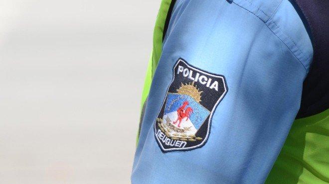 Policia Nqn
