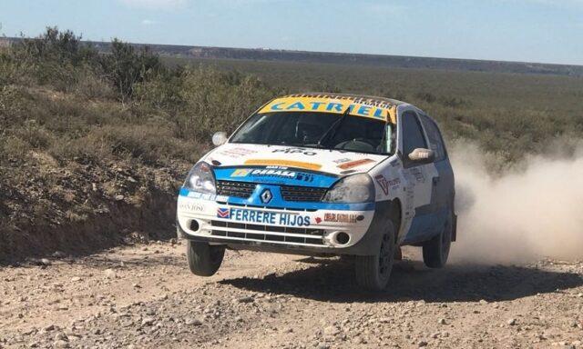 Debasa Rally Catriel1