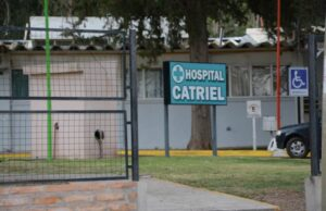 Hospital Catriel