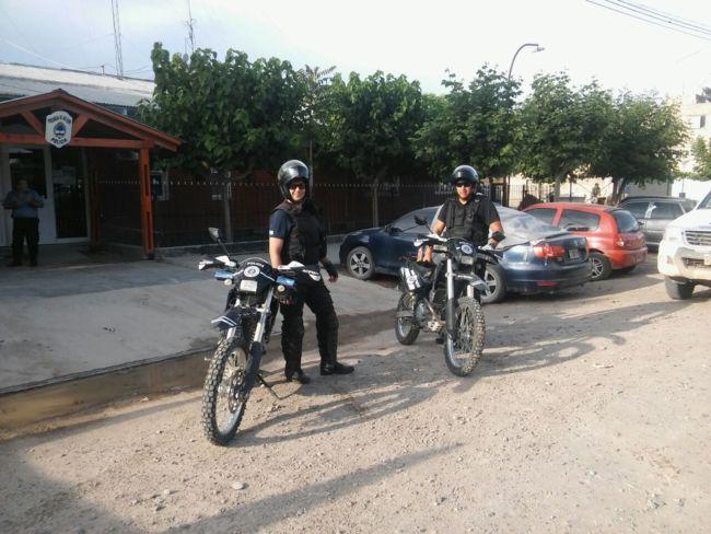Catriel25Noticias.com bicipolicias-catriel Catriel. Más armas y drogas. Intenso operativo policial Destacadas LOCALES