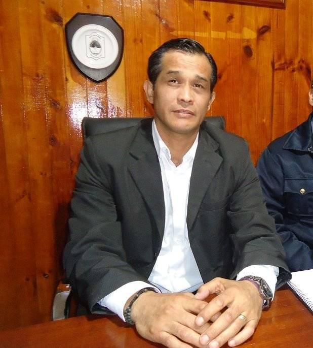 Catriel25Noticias.com comi-erik Catriel. Más armas y drogas. Intenso operativo policial Destacadas LOCALES