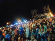 Fiesta Petroleo 2017 Publico