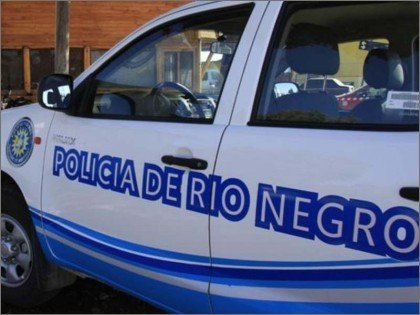 Policia Movil Nueva