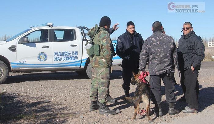 Catriel25Noticias.com vallejos-canes Canes de la policía de Río Negro claves para resolver una muerte en Santiago del Estero Destacadas NACIONALES NOTICIAS