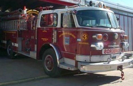 Catriel25Noticias.com bomberos-autobomba Catriel. El 2.018 comenzó tranquilo Destacadas LOCALES
