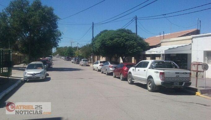 Calle Roca