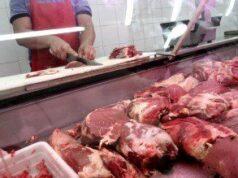 Carne Mostrador