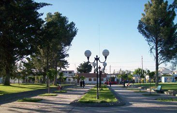 Catriel Plaza