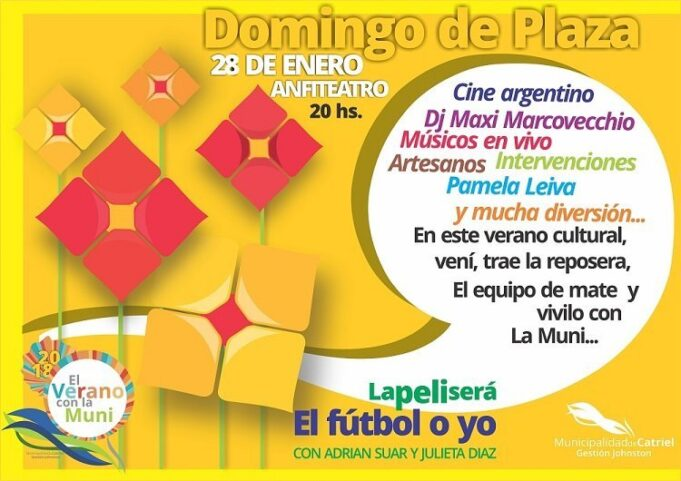 Domingo De Plaza 28 D Enero 1