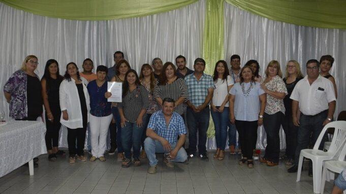 Junta Vecinal 4esquinas