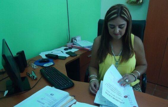 """Catriel25Noticias.com laura-morales-567x363 Dra. Laura Morales: """"Las clausuras son por tiempo indeterminado"""" Destacadas LOCALES NOTICIAS"""