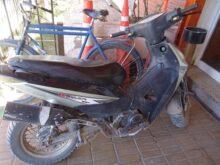 Catriel25Noticias.com moto-transito-220x165 Policiales: Robo en remisería, incendio y agresión a personal de tránsito Destacadas LOCALES