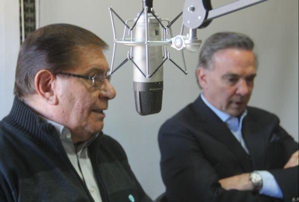 Pereyra Pichetto Radio