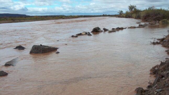 Catriel25Noticias.com rio-colorado-1-646x363 Catriel-25 de Mayo. Por turbiedad, ponen en duda potabilidad del agua Destacadas NOTICIAS