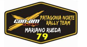 Mariano Rueda Logo