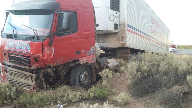 Catriel25Noticias.com acc-uruguayos2 Ruta 151 trágica. Choque frontal, dos muerto y un herido grave Destacadas NACIONALES NOTICIAS