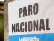 Bancos Paro Nacional