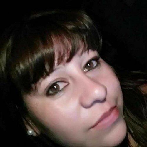 Gisel Pereyra 20