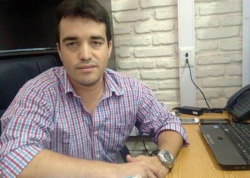 """Catriel25Noticias.com mario-figueroa-508x363 Catriel. """"La depo"""" presenta equipo e indumentaria Destacadas LOCALES"""