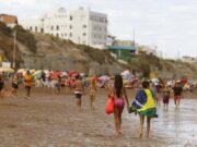 Playas Las Grutas