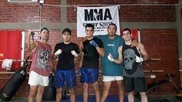 Catriel25Noticias.com 28721550_849295068590894_1824407432_n La Escuela de MMA y Kickboxing de Catriel se presentará en Plottier DEPORTES