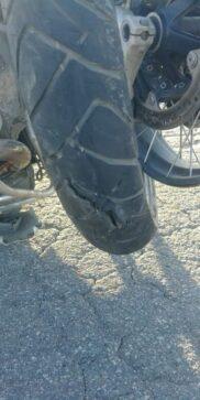 Catriel25Noticias.com ac-moto-puelen-182x363 Ruta 151. Padre e hija viajaban en moto, reventaron una rueda, el hombre murió Destacadas LOCALES NOTICIAS