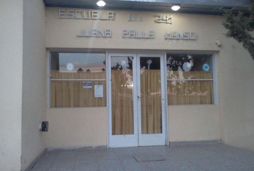 Catriel25Noticias.com escuela-241-catriel Inauguraron salita para Jardín de Infantes LOCALES NOTICIAS