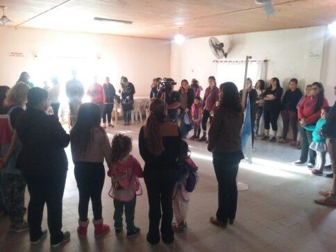 Catriel25Noticias.com jardin-43-salitas-484x363 Inauguraron salita para Jardín de Infantes LOCALES NOTICIAS
