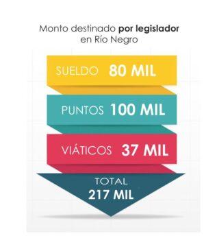 Catriel25Noticias.com legisladores-grafico-317x363 Río Negro. ¿Cuánto gana un legislador provincial? Destacadas NOTICIAS PROVINCIALES