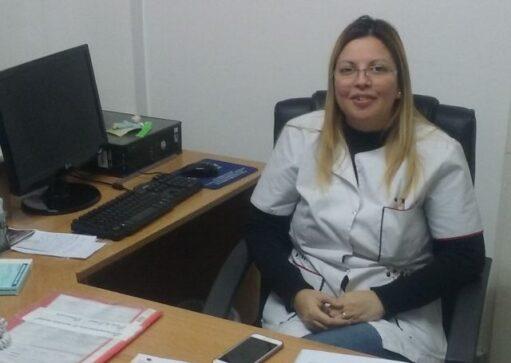 Catriel25Noticias.com leiva-laura-511x363 Catriel. Médicos pasantes Venezolanos denuncian abandono por el hospital local Destacadas LOCALES