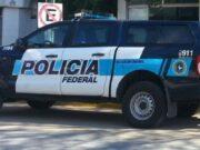 Policia Federal Movil