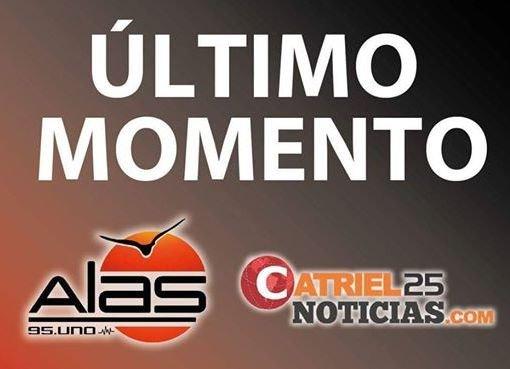 Ultimo Momento Alas C25n1