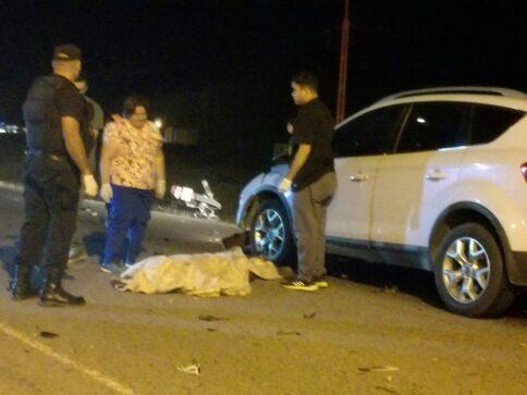 Catriel25Noticias.com ac-moto-acceso1-484x363 Catriel. Motociclista murió en choque frontal Destacadas LOCALES NOTICIAS
