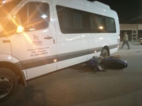 Catriel25Noticias.com ac-pecom2-484x363 Catriel. Accidente de tránsito, un herido leve LOCALES NOTICIAS